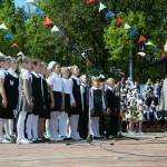 детский хоровой день 107